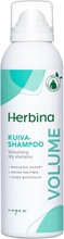 Herbina 200Ml Volume Kuivashampoo