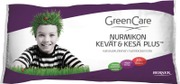 Greencare 20L Nurmikon Kevät&Kesä Plus Kaksivaikutteinen Lannoite
