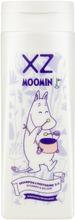Xz 250Ml Muumi 2In1 Shampoo Ja Hoitoaine
