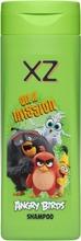 Xz 250Ml Angry Birds Shampoo