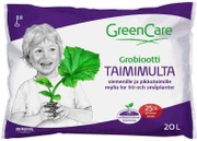 Greencare 20L Grobiootti Taimimulta