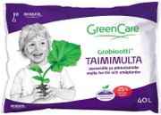 Greencare Grobiootti Taimimulta 40 L