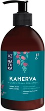 Xz Natura 375Ml Kanerva Shampoo