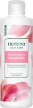 Herbina 250Ml Kosteuttava Shampoo
