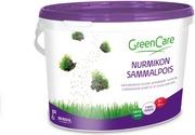 Greencare 5L Nurmikon Sammal Pois