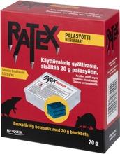 Ratex Palasyötti 20G Syöttirasiassa
