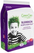 Greencare 3 L Nurmikon Kevät & Kesä Plus