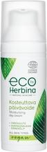 Eco By Herbina 50Ml Päivävoide
