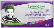 Greencare Nurmikon Kevät & Kesä 20 L   4 L