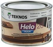 Teknos Helo Aqua 20 Erikoislakka 0,45L Väritön Sävytettävissä Puolihimmeä