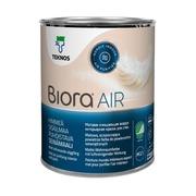 Teknos Biora Air Ilmaa Puhdistava Seinämaali Pm1 0,9L Valkoinen