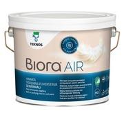 Teknos Biora Air Ilmaa Puhdistava Seinämaali Pm1 2,7L Valkoinen