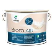 Teknos Biora Air Ilmaa Puhdistava Seinämaali Pm1 9L Valkoinen