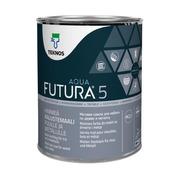 Teknos Futura Aqua 5 Kalustemaali Pm3 0,9L Sävytettävä