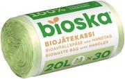 Sanka-Bioska 30kpl 20L...