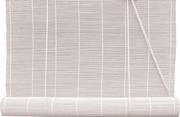 Pisla Bamburullakaihdin Ming 120X170cm Valkoinen