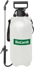Matalapaineruisku 8l BioComb
