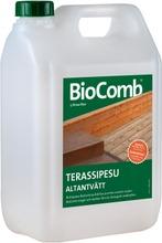 Biocomb Terassipesu 5L