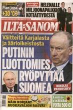 Ilta-Sanomat Sanomalehti