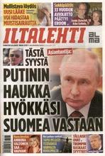 Iltalehti Sanomalehti