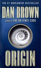 Brown, Dan: Origin Pokkari