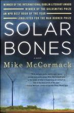 Mike Mc Cormack: Solar Bones