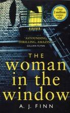 A.j. Finn: The Woman In The Window