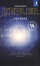 Kepler, Lars: Lazarus (Swe) pokkari