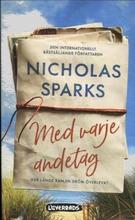 Sparks, Nicholas: Med Varje Andetag Pokkari