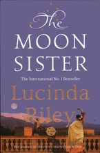 Riley, Lucinda: The Moon Sister pokkari