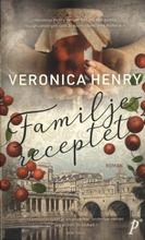 Henry, Veronica: Familjereceptet pokkari
