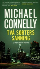 Connelly, Michael: Två Sorters Sanning Pokkari