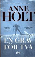 Holt, Anne: En grav för två pokkari