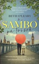 O'leary, Beth: Sambo På Försök Pokkari