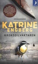 Engberg, Katrine: Krokodilväktaren pokkari