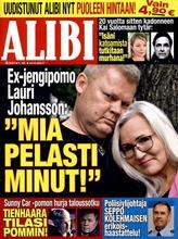 Alibi Aikakauslehti