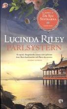 Riley, Lucinda: Pärlsystern pokkari