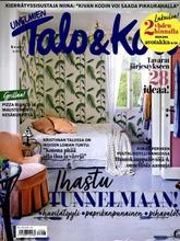 Unelmien Talo & Koti Aikakauslehti