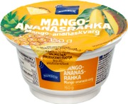 Rainbow 150G Mango-Ananasrahka 0,2%