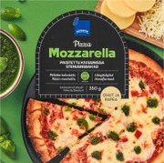 Rainbow 350G Mozzarell...