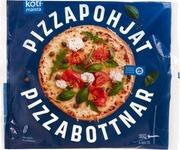 KM Pizzapohjat 4kpl/36...