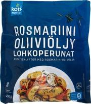 Kotimaista Rosmariini-...