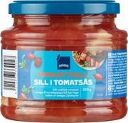 Tomaattisilli 550g