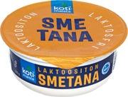 Kotimaista Smetana 35% 120G Laktoositon
