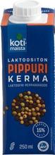 Kotimaista 250Ml Pippurikerma 15% Laktoositon