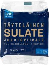 Kotimaista Täyteläinen...
