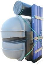 Jita Paketti I-3500L, Imeytyspaketti Jätevesille