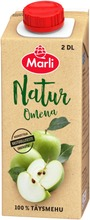 Marli Natur Omenatäysm...