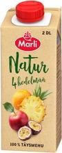 Marli Natur Neljä Hede...