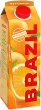 Brazil Appelsiinitäysm...